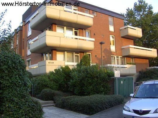 Appartment in gepflegter Anlage